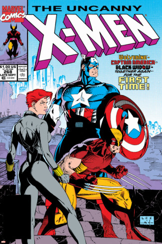 jim-lee-uncanny-x-men-no-268-cover-black-widow-wolverine-and-captain-america